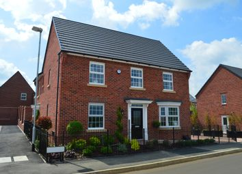 "Thumbnail 4 bedroom detached house for sale in ""Avondale"" at Bearscroft Lane, London Road, Godmanchester, Huntingdon"