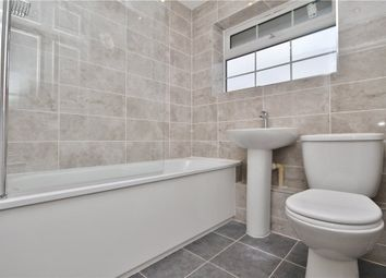 Thumbnail 3 bed property to rent in Crown Meadow, Colnbrook, Slough