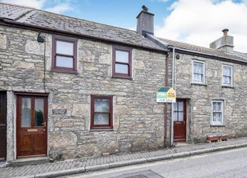 Thumbnail 2 bedroom terraced house for sale in St Just, Penzance, Cornwall