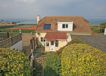 Thumbnail 5 bed detached house for sale in The Nannels, Route De Picaterre, Alderney