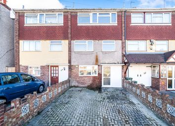 Thumbnail 5 bed terraced house to rent in Sutherland Road, Belvedere
