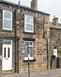 Thumbnail 1 bed terraced house to rent in Britannia Road, Morley, Leeds