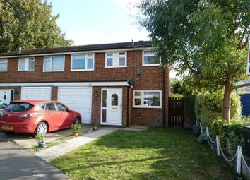 Thumbnail 3 bed semi-detached house for sale in Eastern Drive, Bourne End
