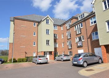 Thumbnail 2 bed flat to rent in Watery Lane, Turnford, Broxbourne, Hertfordshire