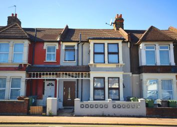 Thumbnail 3 bed terraced house for sale in Chingford Mount Road, London