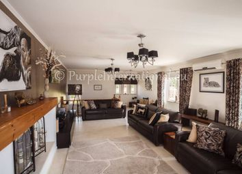 Thumbnail 4 bed villa for sale in Anogyra, Cyprus