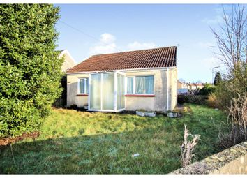 2 bed bungalow for sale in Pentregethin Road, Swansea SA5