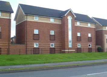Thumbnail 2 bed flat to rent in Torrent Close, Wilnecote, Tamworth, Staffordshire
