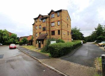 Thumbnail 2 bed flat for sale in Connell Court, London, Greater London