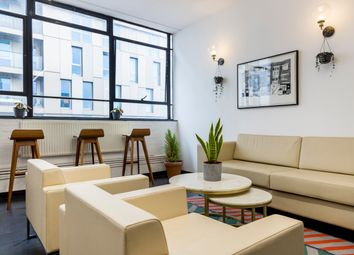 Thumbnail Serviced office to let in Club Row, Shoreditch, London