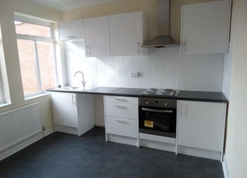 Thumbnail 2 bed flat to rent in Old London Road, Hastings