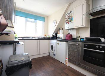 Thumbnail 1 bed flat to rent in High Street, Whitton, Twickenham