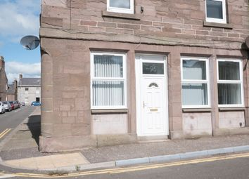 Thumbnail 2 bed flat for sale in Castle Street, Montrose