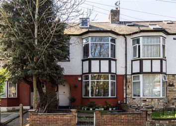 Thumbnail 4 bed terraced house for sale in Northumberland Grove, London