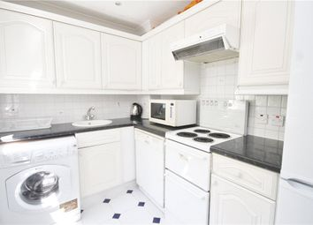 Thumbnail 1 bed property to rent in Borrodaile Road, London