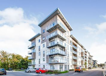 Thumbnail 1 bed flat for sale in 3 Wallingford Way, Maidenhead