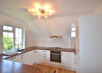 Thumbnail 2 bed flat to rent in Wentworth Avenue, Finchley