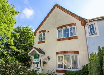 Thumbnail 3 bed property for sale in Cabell Court, Frome