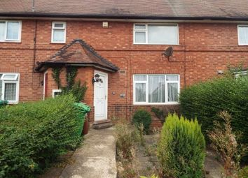 Thumbnail 2 bed end terrace house to rent in Winsford Close, Aspley, Nottingham