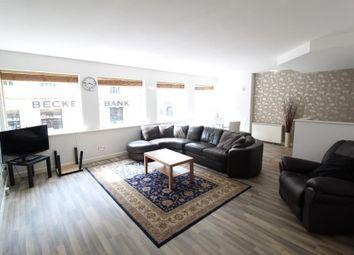 2 bed flat to rent in Park Row, Leeds LS1