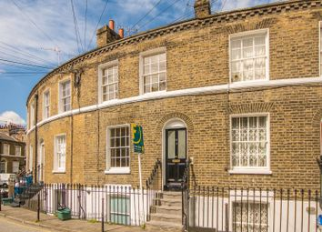 Thumbnail Terraced house for sale in Keystone Crescent, Islington
