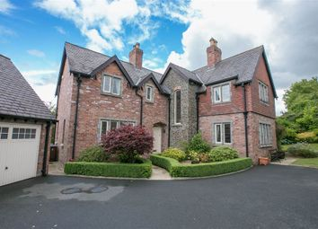 Thumbnail 4 bed detached house for sale in 3, Governors Gate Drive, Hillsborough
