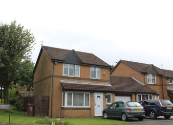 Thumbnail 3 bed detached house to rent in Elsing Close, Westerhope, Newcastle Upon Tyne