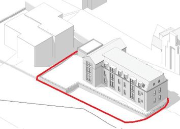 Thumbnail Commercial property for sale in Residential Development Site, Car Park Adjacent, Summerhill House, Westmorland Road