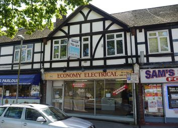Thumbnail Retail premises to let in Wickham Road, Croydon