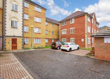 Thumbnail 1 bedroom flat for sale in Wanderer Drive, Barking, Essex