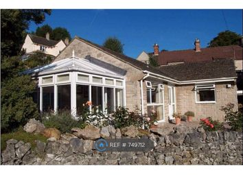 Thumbnail 3 bed bungalow to rent in Undercliffe, Bakewell