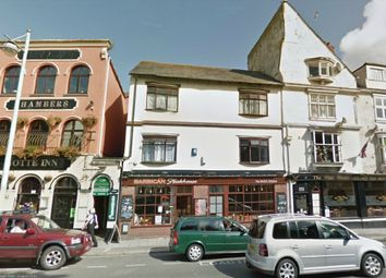 Thumbnail Studio to rent in Notte Street, Notte Street, Barbican, Plymouth