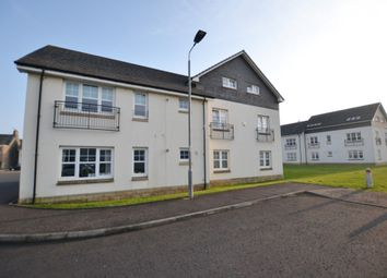 Thumbnail 4 bedroom flat for sale in Belfast Quay, Irvine, North Ayrshire