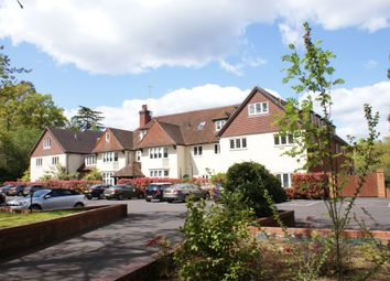 Thumbnail 3 bedroom flat for sale in Worplesdon Hill House, Heath House Road, Woking, Surrey