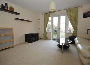 Thumbnail 3 bedroom town house for sale in Sheaves Park, Bristol