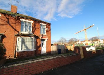 Thumbnail 3 bed semi-detached house to rent in Harton Lane, South Shields