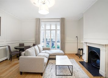 3 bed maisonette to rent in Lower Belgrave Street, Belgravia, London SW1W