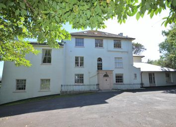 Thumbnail 2 bedroom flat for sale in Sidmouth Road, Lyme Regis