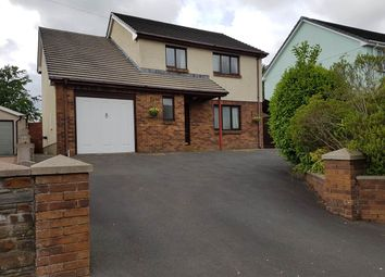 Thumbnail 3 bed property to rent in Llanfihangel Ar Arth, Pencader, Carmarthenshire