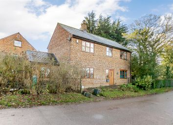 Thumbnail 3 bed detached house for sale in Church Road, Hellidon, Northamptonshire