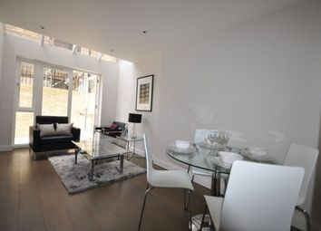 Thumbnail 1 bed flat to rent in Fulham Road, London