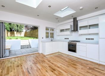 Thumbnail 3 bed terraced house for sale in Barrenger Road, London