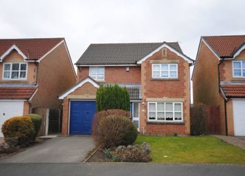 Thumbnail 4 bed detached house to rent in Bransdale Drive, Manor Park, Wigan