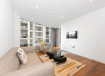 Thumbnail 2 bed flat for sale in Battersea Reach, Pinnacle, Wandsworth, London