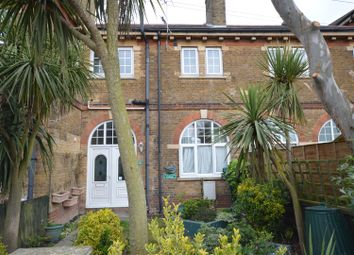 Thumbnail 4 bed town house for sale in Holland Road, Holland-On-Sea, Clacton-On-Sea