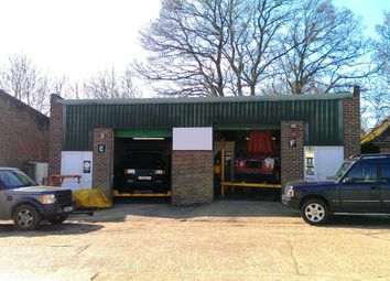 Thumbnail Parking/garage for sale in Petersfield GU31, UK