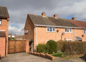 Thumbnail 2 bed detached house to rent in Greenlands Avenue, Redditch, Worcs.