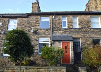 2 bed terraced house for sale in Oakwood Terrace, Off South Parade, Pudsey, Leeds LS28