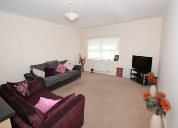 Thumbnail 2 bedroom flat for sale in Wardley Street, Pemberton, Wigan