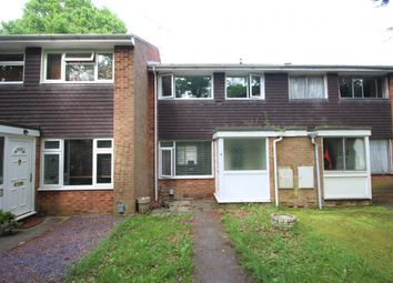 Thumbnail 3 bed terraced house for sale in The Croft, Fleet